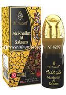Al-Nuaim Mukhallat Al Salaam Attar - 20 ml (Roll On)