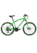 Duranta Muscular Multi Speed 26 Inch Cycle-Green Color