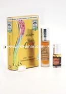 Al-Taiba Gold Oudh Attar-8ml With 3ml Gift Pack Free Inside