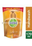 Dettol Handwash Gold Refill 170ml
