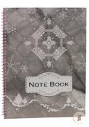 Seminar Note Book Light Ash Color (JCSM06) - 01 Pcs