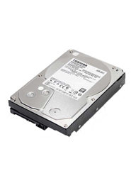 TOSHIBA INTERNAL HARD DRIVE 2TB 3.5