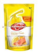 Lifebuoy Handwash LEMON FRESH (refill) -170 ml
