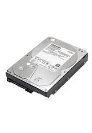 TOSHIBA INTERNAL HARD DRIVE 500GB 3.5