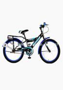 Duranta Extreme X-300 Single Speed -20 (Bike-Blue Color)