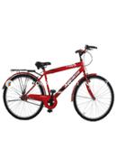 Duranta Knight Single Speed cycle - 26 (Red color)