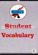 Saifurs: Student Vocabulary