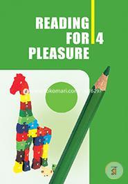 Reading for Pleasure-4