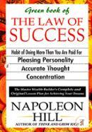 Green Book Of : The Law Of Success