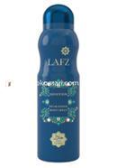 Lafz Body Spray - DEVOTION For Women (Halal Certified -Alcohol Free)