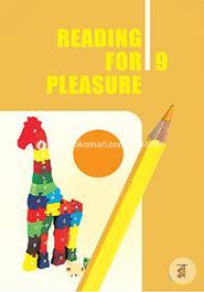 Reading for Pleasure-9