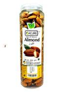 Acure Premium Almond (কাঠ বাদাম) - 350gm