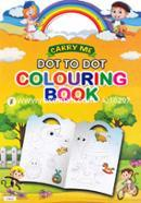 Carry Me: Dot To Dot Colouring (CM-02)
