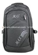 Max School Bag (Gray Color)
