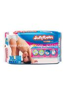 Supermom Baby Diaper-Extra Large Size(12-17kg)-3 Pcs