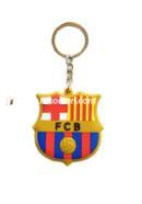 Key Ring : Barcelona Logo
