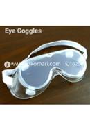 Flexible Eye Goggles