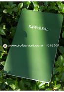Raw Real Notebook (SN201904115)