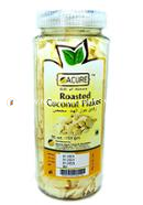 Acure Coconut Dried Slice (নারিকেল চিড়া) -150gm