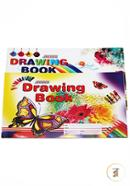 Top Demai Drawing Khata  - 01 Pcs (Any Style and Color)