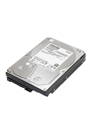 TOSHIBA INTERNAL HARD DRIVE 4TB 3.5