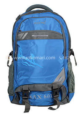 Max School Bag (Sky Blue Color)