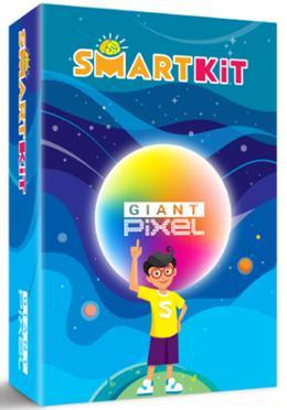 Smartkit : Giant Pixel