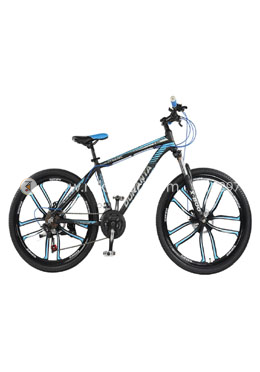 Duranta Allan Dynamic X-800 Multi Speed Cycle - 26 (Blue color)