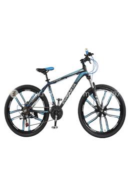 Duranta Allan Dynamic X-800 Multi Speed 26 Inch Cycle-Blue color