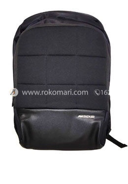 Matador Student Backpack New Style (MA16)-Black Color