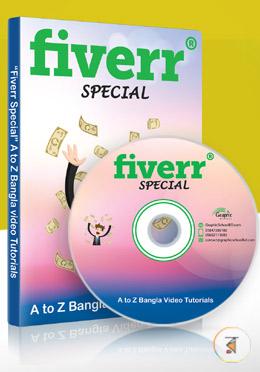 Fiverr Special : A to Z Bangla Video Tutorials