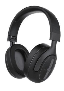 Microlab Outlander Headphone (Black)