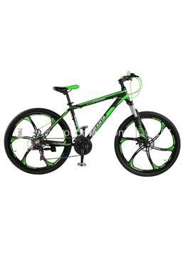 Duranta Allan Dynamic X-500 Multi Speed 26 Inch Cycle- Green Color