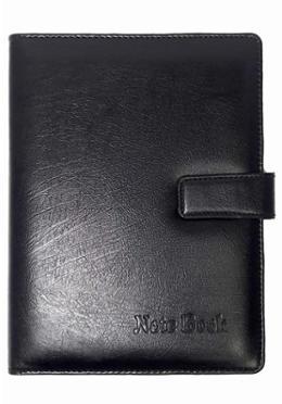Glory DX Folder Notebook-Black