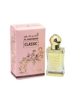Classic by al Haramain 12ml Oil Based Perfume - Stunning Attar