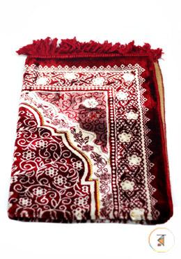 Muslim Prayer Eebren Tex Janamaz Turkey
