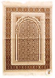 Muslim Prayer Aydin Amber Janamaz Turkey