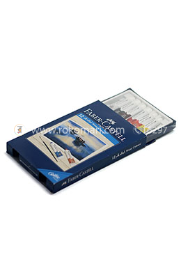 Faber Castell Artist Water Color - 1 Pack