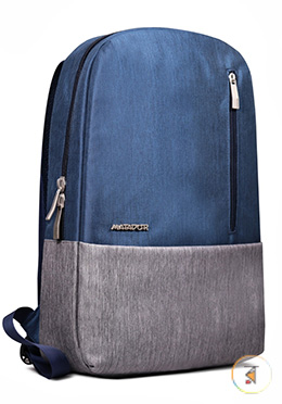 Matador Student Backpack (MA01) - Blue