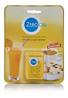 Zerocal Tablet-6.5mg - 100 Tablets