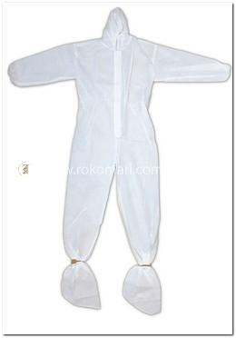 50 gsm Non-Woven PPE