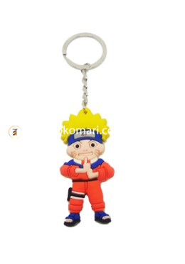 Key Ring : Naruto Uzumaki