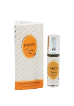 Farhan Poison Concentrated Perfume -6ml (Men)