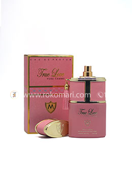 True Love Eau De Parfume - 100ml