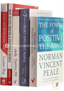 8 World Bestseller Non-Fiction Books Rokomari Collection