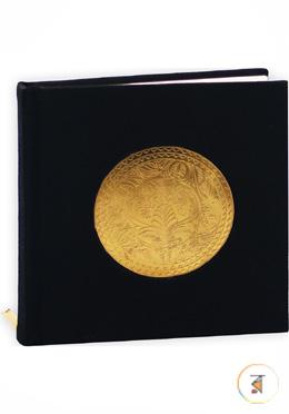 Metal Notebook (NB-M-C-66-004)