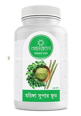 Naturals Moringa Super Food - 125gm