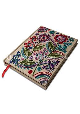Nakshi Notebook - NB-N-C-86-1019