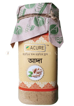 Acure Ginger Powder -80 gm
