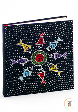 Nakshi Notebook (NB-N-C-66-1002)